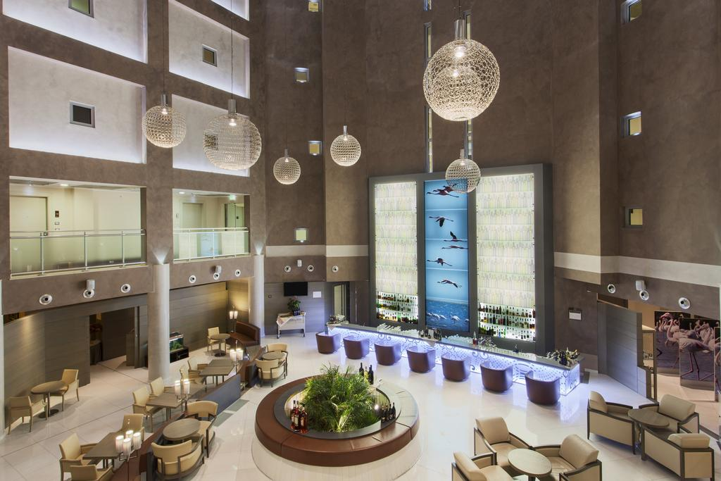 Double Tree by Hilton ****