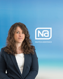 Gianna Pirisinu - Accounting Department - Customers