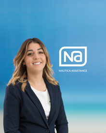 Giulia Fresi Roglia - Agency & Concierge Department
