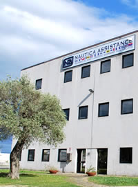 Olbia Head Office