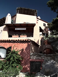 Porto Cervo Office