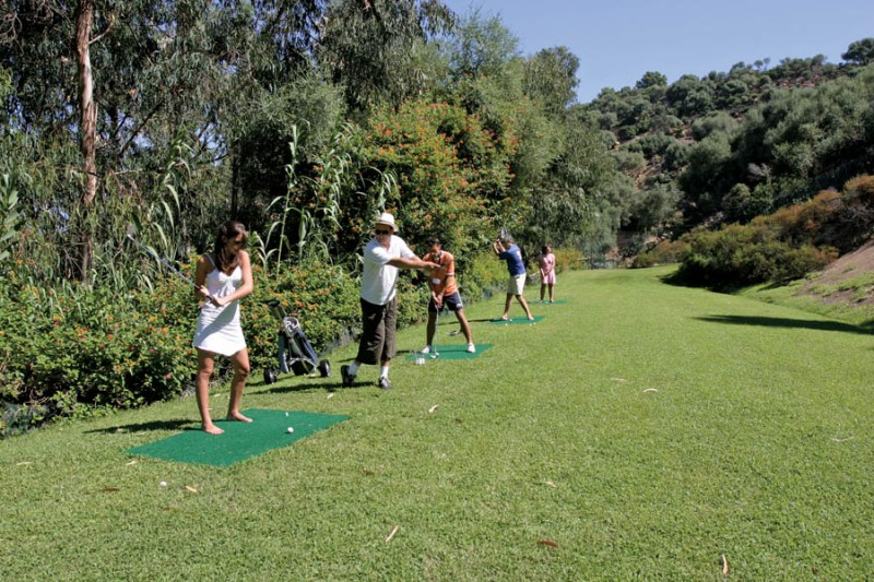 Country Telis Golf Club