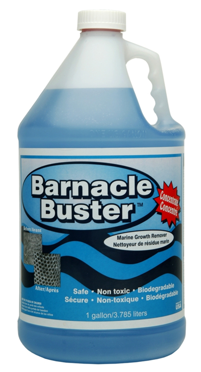 TRAC BARNACLE BUSTER Concentrate