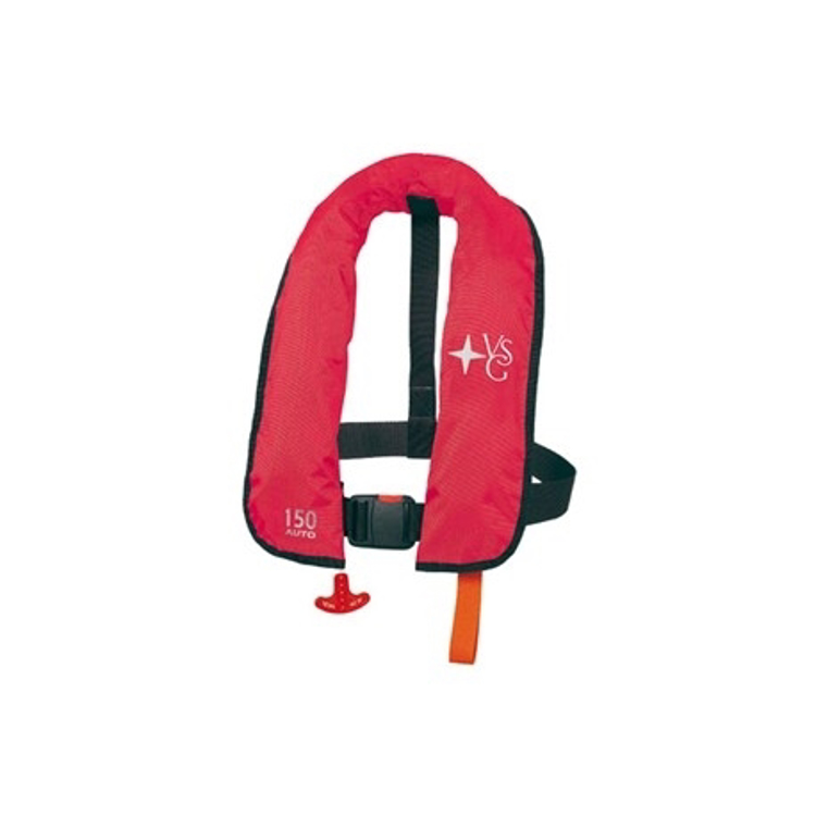 Velerie San Giorgio New Skipper 150 Inflatable Lifejacket