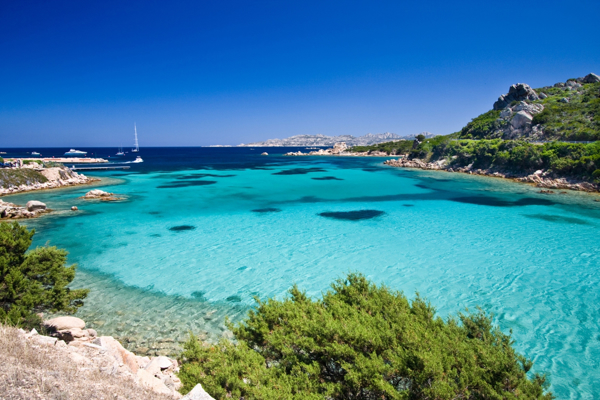 COVID-19 QUICK UPDATE:  TRAVELLING TO SARDINIA